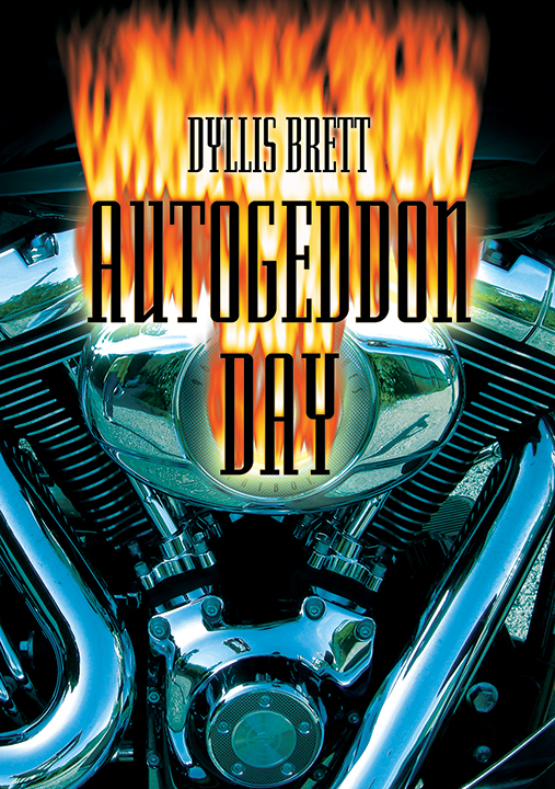 Autogeddon Day